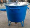 介绍负压自动排渣放水器CWG-FY结构、性能、安装