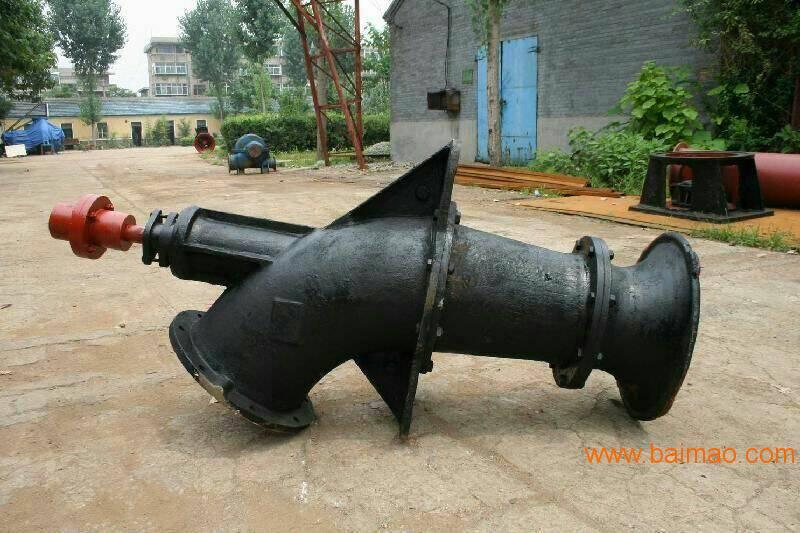 泵,泵和电机分别安装在两个基础层,泵的轴向推力由电机承受,泵的轴承图片