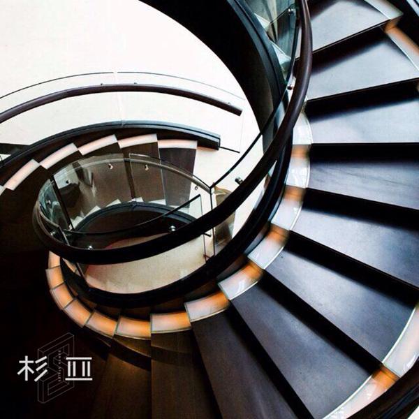 优质楼梯设计