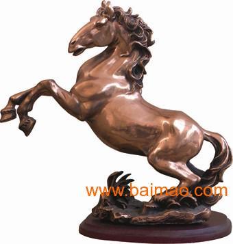 铜雕马 铜雕塑马 动物雕塑 雕塑马