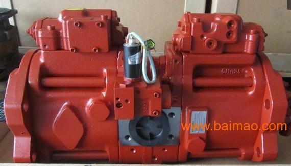 川崎液压油泵,川崎液压油泵生产厂家图片
