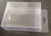高级定制PP化妆品盒磨砂塑料包装盒超市pvc透明包