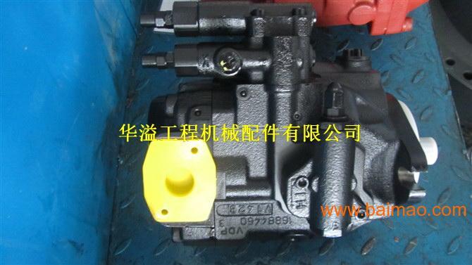 小松220-7挖掘机液压泵图片