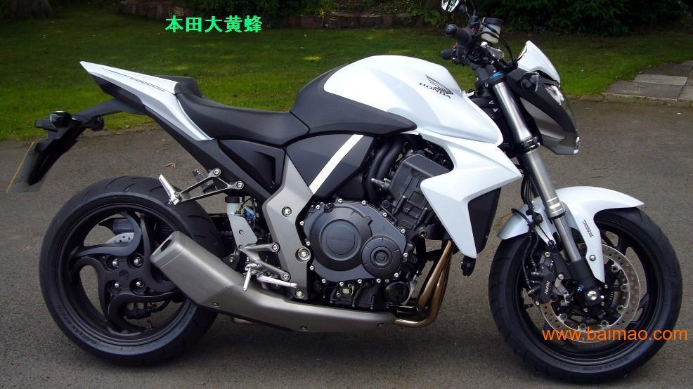 本田大黄蜂cb1000r摩托车跑车 高清图片