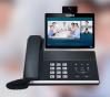 供應億聯信陽個人會議視頻終端T49G視頻會議電話機