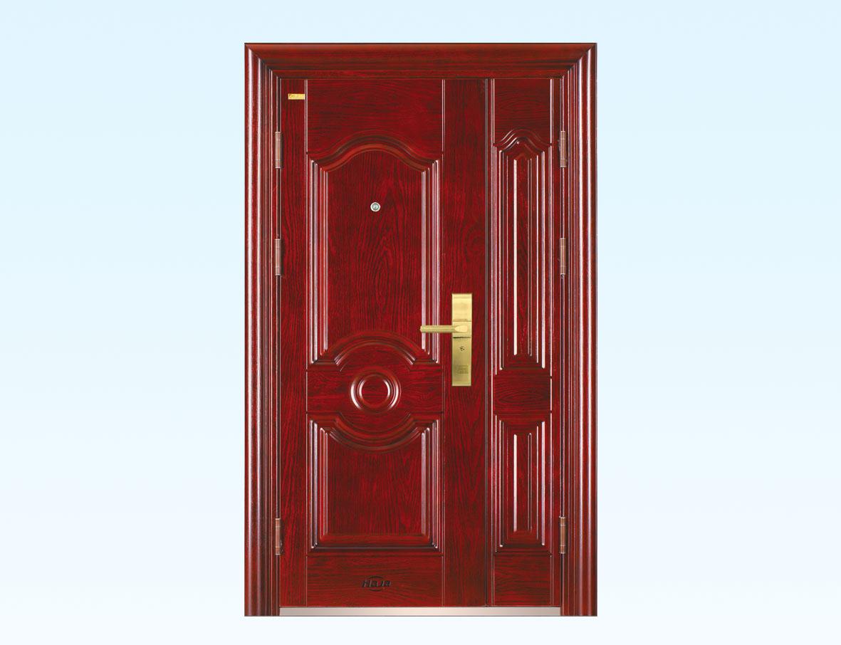 防盗门锁具