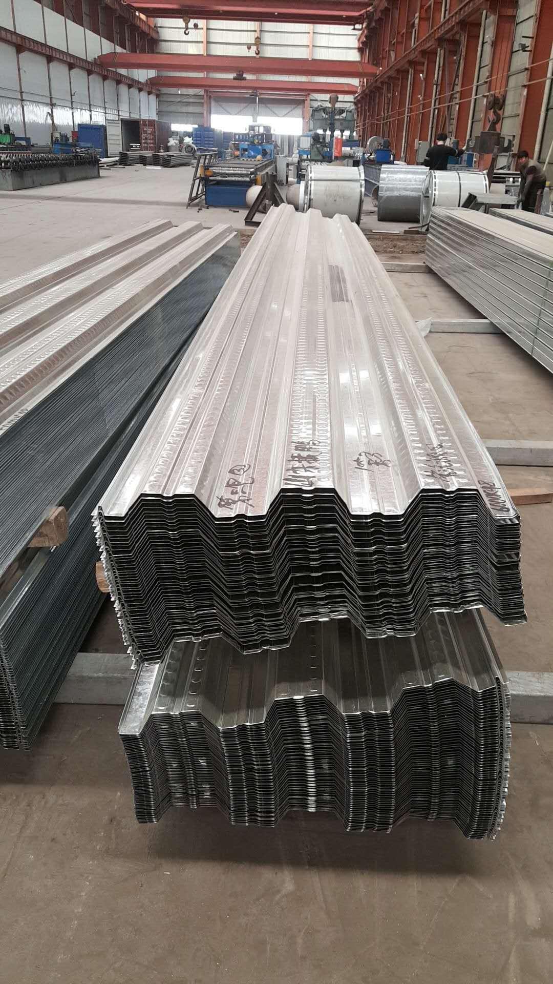 YXB65-170-510闭口楼承板生产厂家