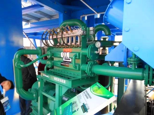 西筑SG系列环保智能型沥青搅拌设备