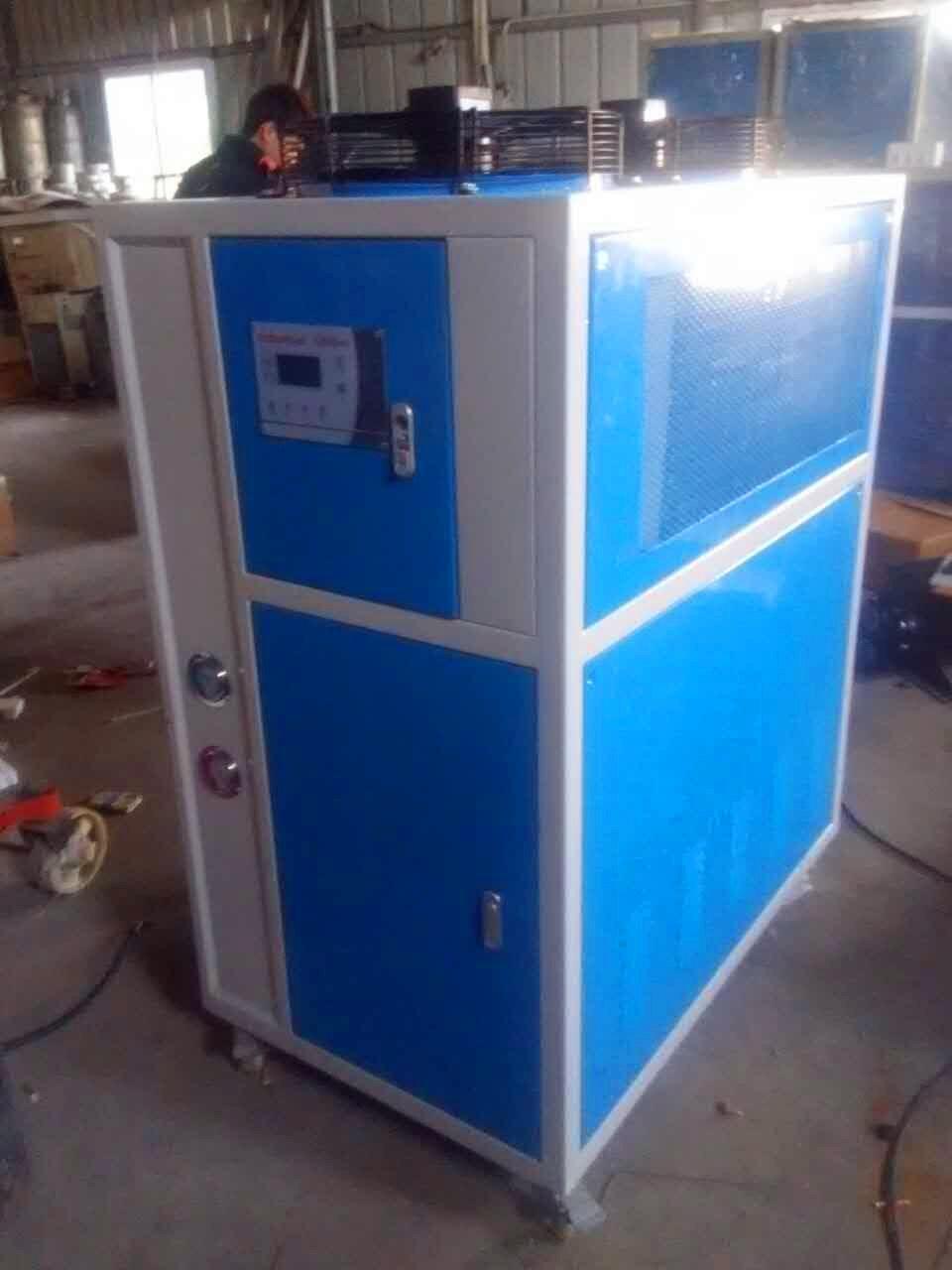 厦门工业冷水机