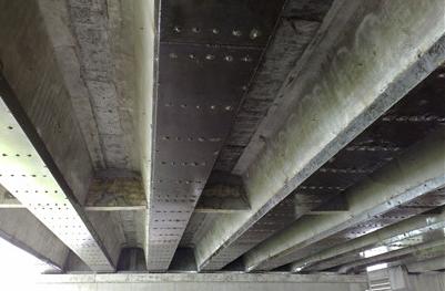 钢结构部件
