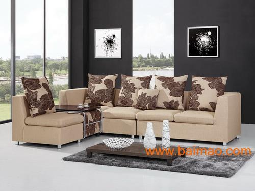 厦门布艺沙发订做、沙发定制、欣美佳沙发厂