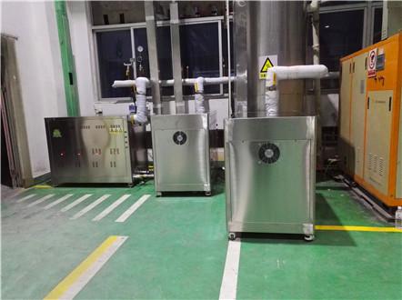 工业锅炉工程