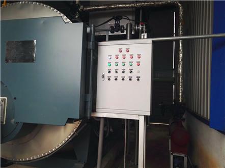 厦门锅炉设备供应