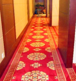 厦门地毯定制