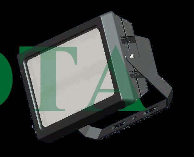 LED场馆灯具 D3028A