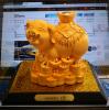 深圳专业设计开模定制:JYP8016 金猪送福