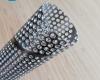 螺旋冲孔管-不锈钢滤芯管