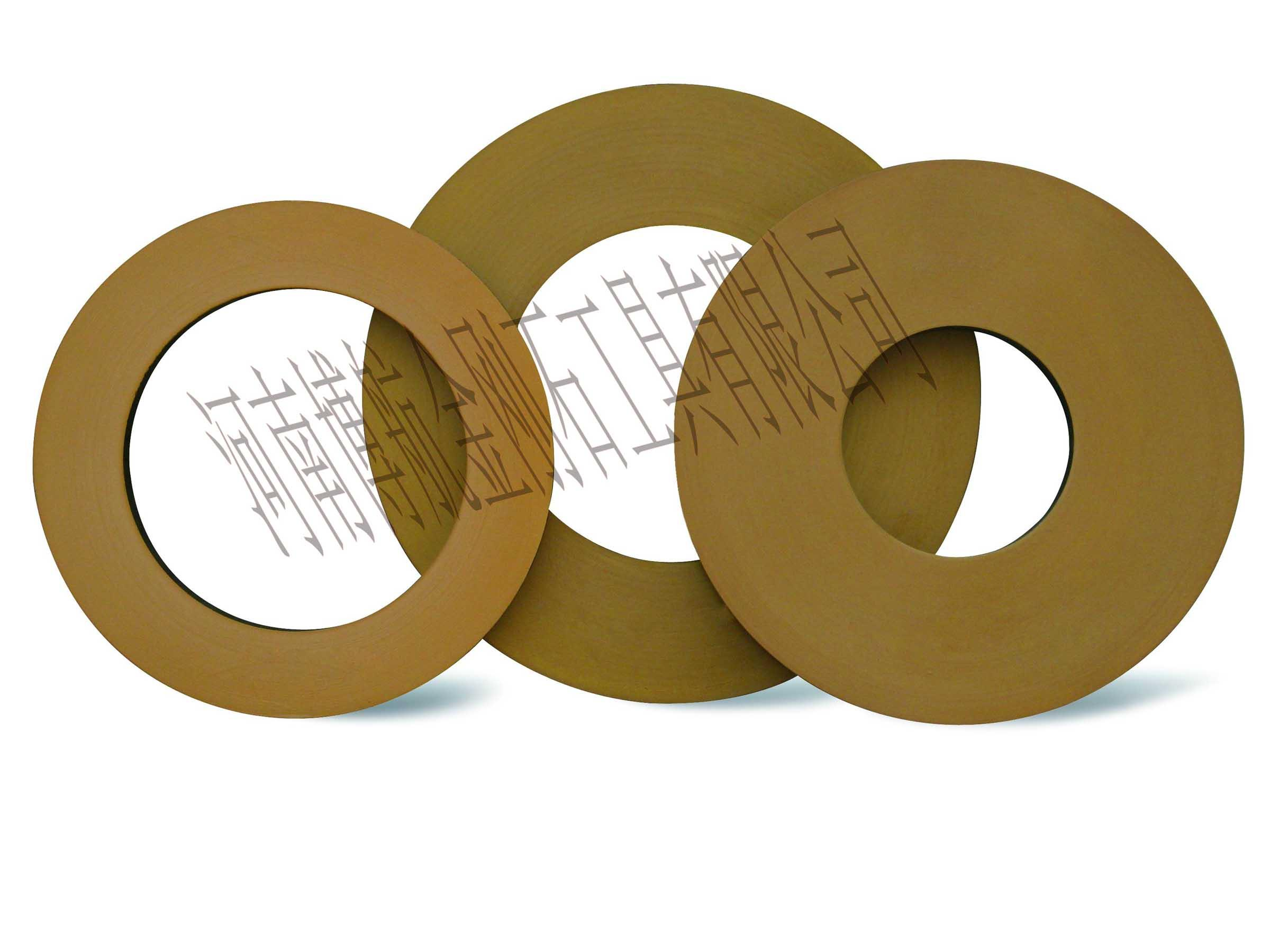 轴承砂轮 树脂轴承研磨专用砂轮 异形定制