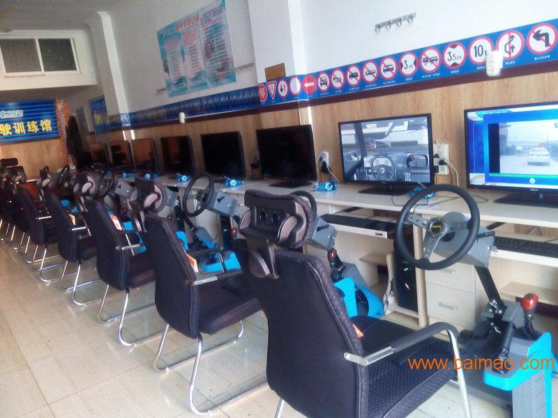 驾驶模拟器练车要练多久才能考试