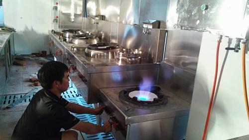 酒店整体厨房厨具