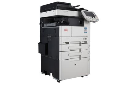 黑白激光打印机出租