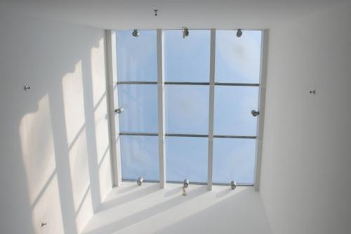 晋轩专业定制铝合金天窗,根据**标准制作