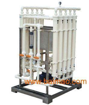 水处理设备-超滤水处理设备-超滤设备