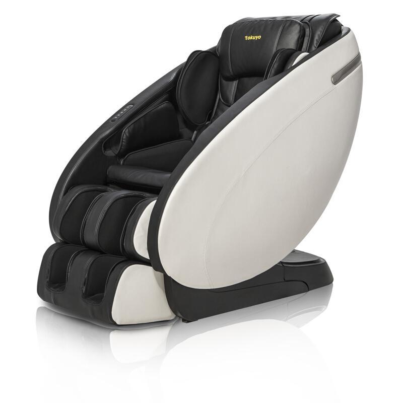 家庭新款督洋682按摩椅太空舱豪华智能按摩躺椅