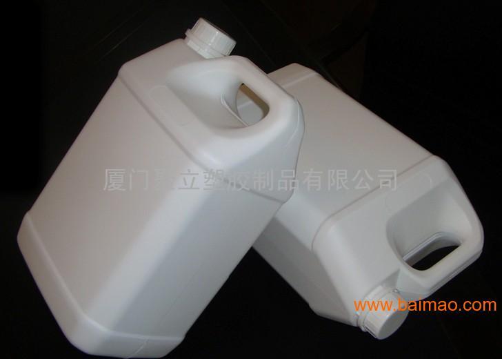 三明5kg塑料瓶,莆田5公斤胶水塑料瓶,厦门塑料壶