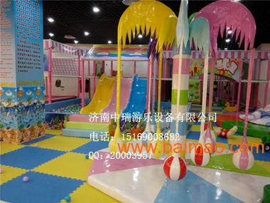 室内儿童乐园设备,山东室内淘气堡设备厂家,室内儿童乐园设备,