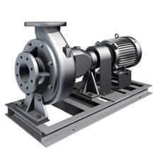 CVD、CHD 干井式不堵塞泵
