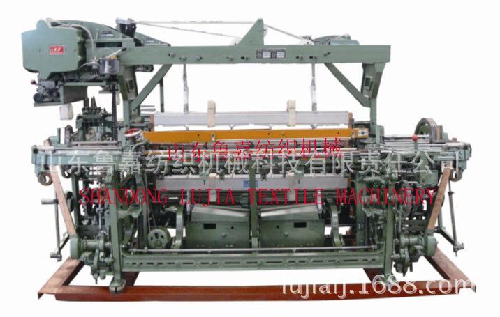 鲁嘉纺织机械 GA615A3多梭箱织机