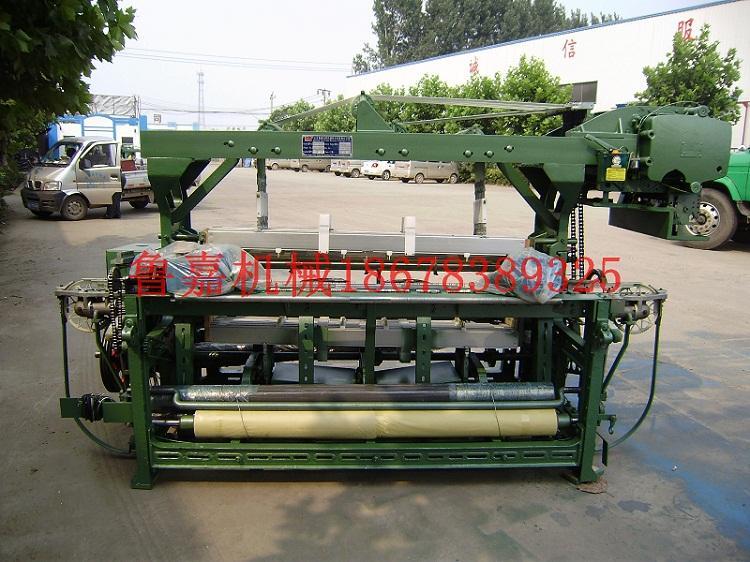 鲁嘉纺织机械 GA747挠性多臂剑杆织机 箭杆织机
