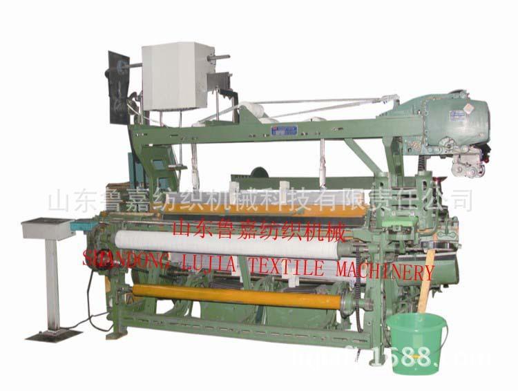 鲁嘉纺织机械GA615ZP自动换梭平绒织机