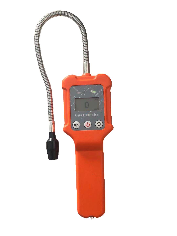 天然氣便攜式多氣體檢測儀KSD-01