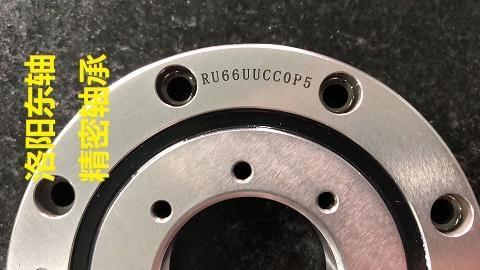 RU66型号轴承安装解决方案