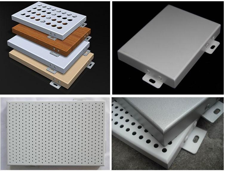 鋁單板廠家直銷_鋁單板價格批發