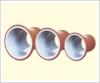 钢衬四氟(F4)管道、管件  钢衬塑管道、管件