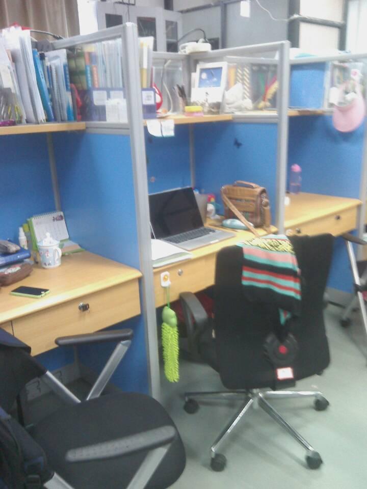 实验室办公家具