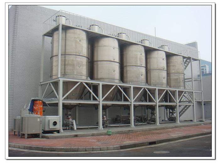 工业设备安装