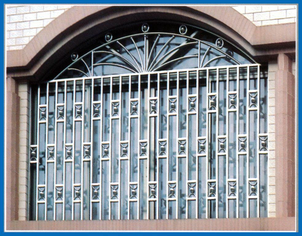 厦门不锈钢门窗