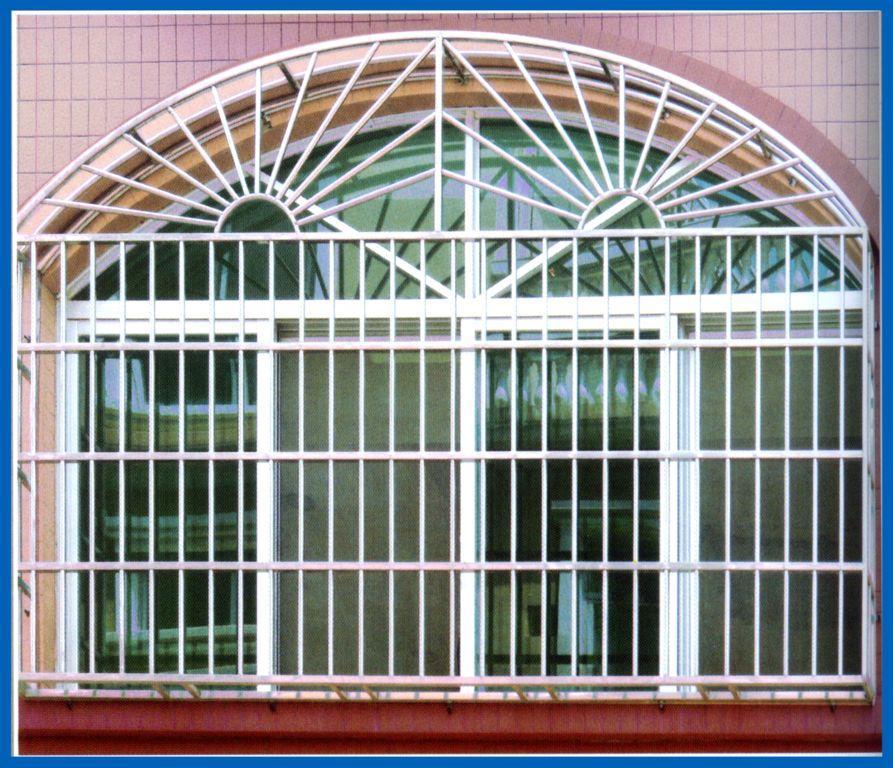 不锈钢门窗的挑选