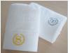 纯棉广告促销礼品毛巾员工福利礼品珠海厂家订做