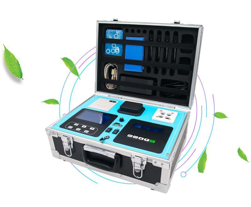 YR-HX-D型便携式COD水质测定分析仪