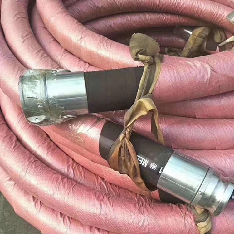 高压胶管总成定做|大口径胶管总成生产厂家