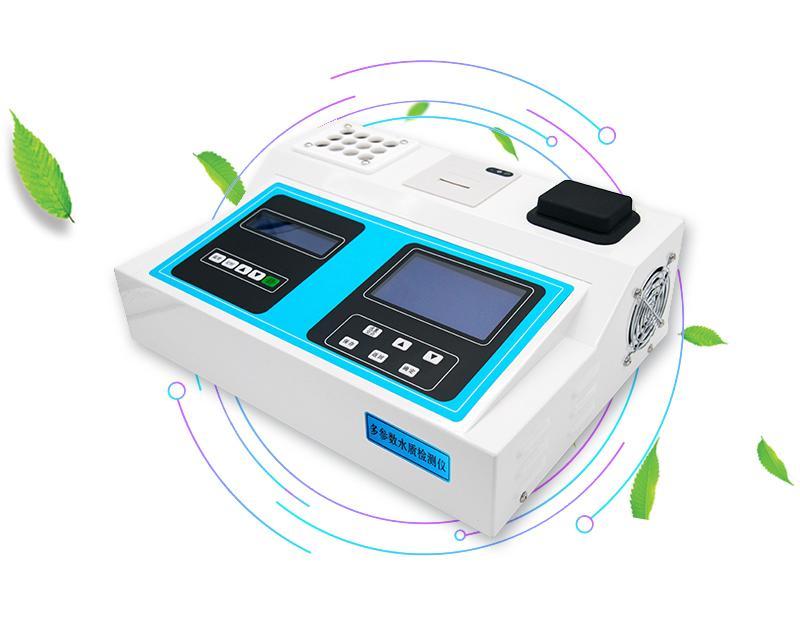 青岛亚瑞YR-HX-E型一体式COD水质测定分析仪