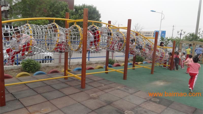 专业生产加工商场儿童游乐网_攀爬网生产厂家_聚乙烯
