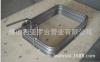 定制方型不銹鋼盤管,方形蒸發器熱交換管,方形換熱管