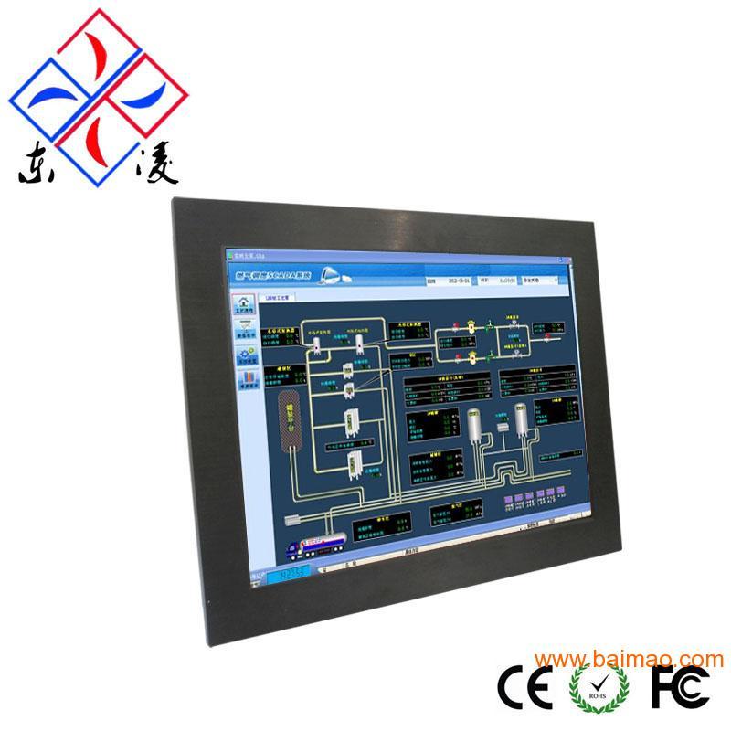 工业平板电脑 促进成套生产装置设计安装运行维护全周期优化管理