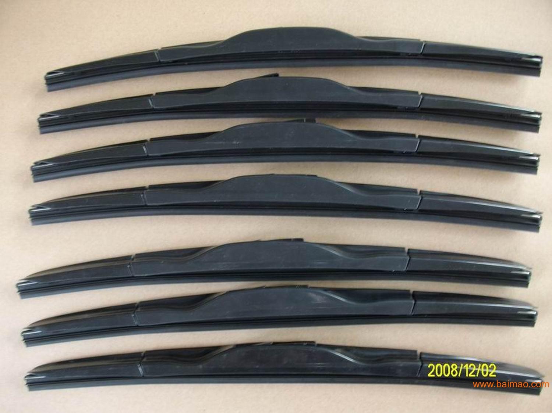 三段式雨刷器图片
